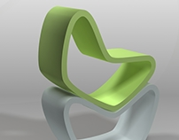 Сoncept of children's furniture transform