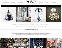 Website: Viso Inc.