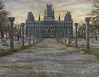 Fantasy Asylum