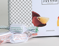 JAYSSO // Rediseño de packaging