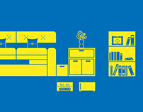 IKEA - Home of a Logo