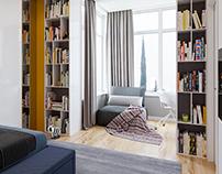 Residential | Scandinavian