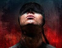 Poster Posse Project: Daredevil Tribute - Part 1