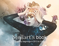 Book Stellart 2016