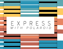 Polaroid Pattern