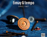Timey&Tempo Metal Accessories Co.