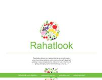 Rahatlook Web Site