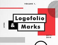 LENA - Logofolio & Marks