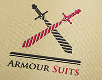 Armour Suits | Branding