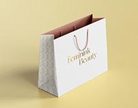 Feminink Beauty — Brand Identity & Packaging Design