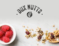 Dux Nutts - Branding
