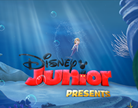 Disney Junior : Sofia and the Floating Palace