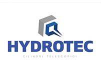 Hydrotech Brand & Website 2017