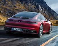 Porsche Ireland