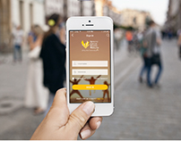 NCSM Cancer Mobile Application