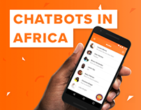 Nuru - Chatbots in Africa