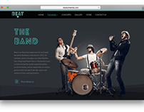 20 Best One page Parallax WordPress Themes