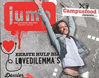 Jump magazine