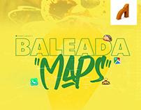 BaleadaMaps - Case
