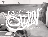 Stylin' Official Video - Protoje