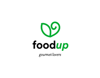 Foodup project • by Vice Adv