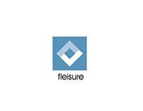 Fleisure - restyling logo