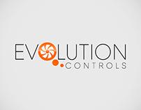 Logo Evolution Controls