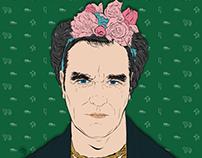 Frida Morrissey digi-stration™
