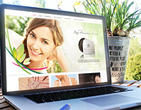 Baly | eCommerce | WebSite | Development