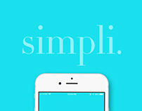 UI/UX Design: Simpli