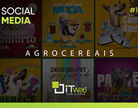 Social Media | Agrocereais #1