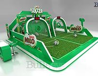 Milo Soccer League
