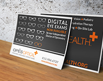 OPES Optical