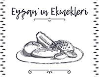 Eysan's Breads
