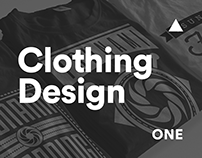 Clothing Design ONE