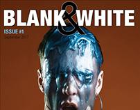 BLANK & WHITE