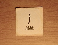 The Story of ALEF bookstores