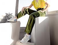 adidas VN Campaign - Arkyn