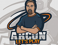 Arcon Let's play