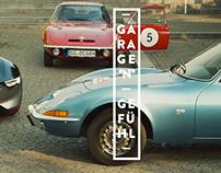Garagengefühl – The movie