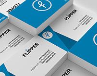 Flipper Branding