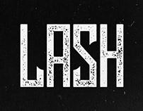 Lash - Free Font