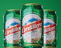 Cooler Cordillera