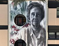 """Margarita Salas"". UPV, Valencia, Spain"