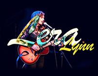 Lera Lynn - Maquette web