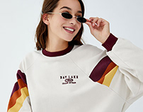 PULL&BEAR | Teen Collection 2018