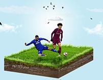 football is magic