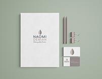 Naomi Demian
