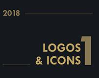Logos & Icons 1 - 2018