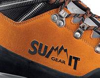 Summit Gear logo